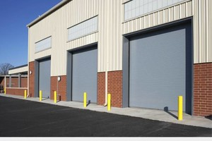 Photo #2: BH Garage Doors Openers Commercial & Residential