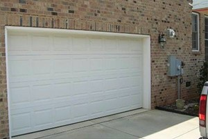 Photo #1: BH Garage Doors Openers Commercial & Residential