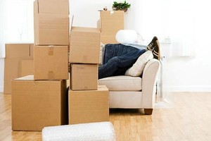 Photo #1: WE MOVERS / MOVING ARE READY TO MOVE YOU FAST AND SIMPLE