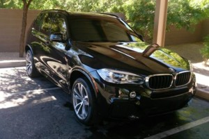 Photo #3: Paint Protection Special. Clay Bar, Hand Wash & Wax $75.00