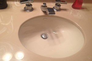 Photo #19: COUNTERTOPS REFINISHED AND MORE
