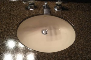 Photo #18: COUNTERTOPS REFINISHED AND MORE