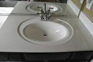 Photo #17: COUNTERTOPS REFINISHED AND MORE