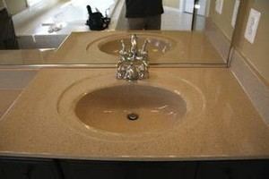 Photo #16: COUNTERTOPS REFINISHED AND MORE