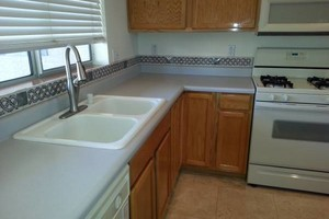 Photo #13: COUNTERTOPS REFINISHED AND MORE