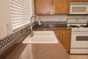 Photo #12: COUNTERTOPS REFINISHED AND MORE