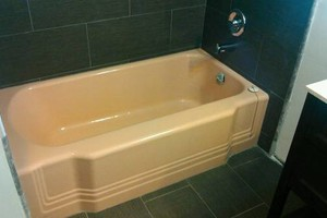 Photo #11: COUNTERTOPS REFINISHED AND MORE