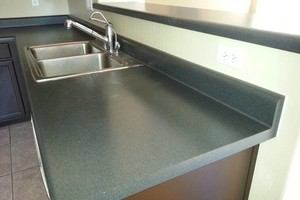 Photo #9: COUNTERTOPS REFINISHED AND MORE