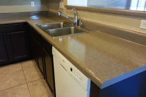 Photo #8: COUNTERTOPS REFINISHED AND MORE