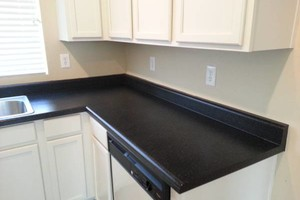 Photo #4: COUNTERTOPS REFINISHED AND MORE