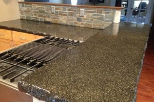 Photo #3: COUNTERTOPS REFINISHED AND MORE
