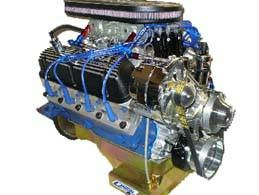 Photo #14: NEW PERFORMANCE CRATE ENGINES. GEAR JAMMIN CLASSICS