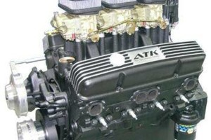 Photo #7: NEW PERFORMANCE CRATE ENGINES. GEAR JAMMIN CLASSICS