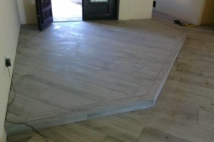 Photo #11: TILE AND LAMINATE INSTALLATION!!!!