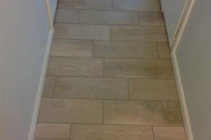 Photo #9: TILE AND LAMINATE INSTALLATION!!!!