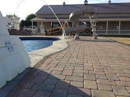 Photo #20: Excavating, Patio's, Decks, Brick Work, Lowest Prices Available