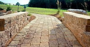 Photo #4: Excavating, Patio's, Decks, Brick Work, Lowest Prices Available