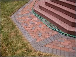 Photo #1: Excavating, Patio's, Decks, Brick Work, Lowest Prices Available