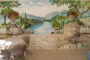 Photo #12: Beauty Your Home or Business. Customized Mural