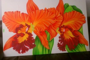 Photo #2: Beauty Your Home or Business. Customized Mural