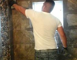 Photo #4: KITCHEN AND BATHROOM REMODELING from Frank