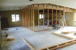 Photo #23: Trim Carpentry/ Din Carpenter for hire!