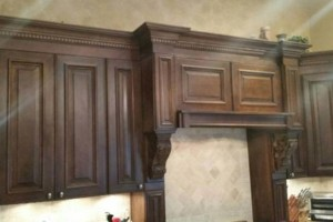 Photo #19: Trim Carpentry/ Din Carpenter for hire!