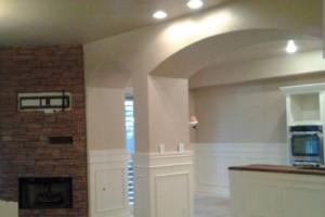 Photo #6: Trim Carpentry/ Din Carpenter for hire!
