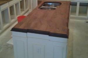 Photo #5: Trim Carpentry/ Din Carpenter for hire!