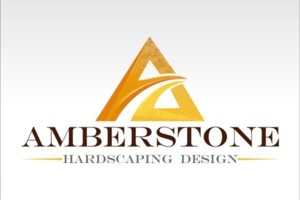 Photo #1: Amerstone Hardscaping Landscape Design - Pavers, Turf, Concrete, Fire Pits, Block