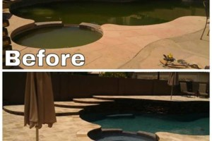 Photo #23: Amerstone Hardscaping Landscape Design - Pavers, Turf, Concrete, Fire Pits, Block