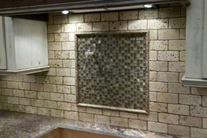 Photo #24: BACKSPLASH TILE SPECIALIZE IN GLASS MOSAIC & NATURAL STONE