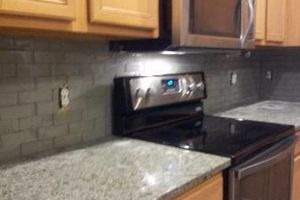 Photo #20: BACKSPLASH TILE SPECIALIZE IN GLASS MOSAIC & NATURAL STONE