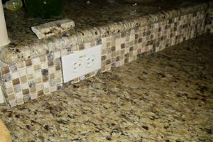 Photo #18: BACKSPLASH TILE SPECIALIZE IN GLASS MOSAIC & NATURAL STONE