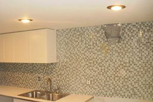 Photo #17: BACKSPLASH TILE SPECIALIZE IN GLASS MOSAIC & NATURAL STONE