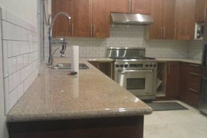 Photo #13: BACKSPLASH TILE SPECIALIZE IN GLASS MOSAIC & NATURAL STONE