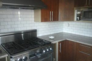 Photo #12: BACKSPLASH TILE SPECIALIZE IN GLASS MOSAIC & NATURAL STONE