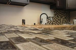 Photo #8: BACKSPLASH TILE SPECIALIZE IN GLASS MOSAIC & NATURAL STONE