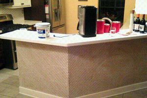 Photo #3: BACKSPLASH TILE SPECIALIZE IN GLASS MOSAIC & NATURAL STONE