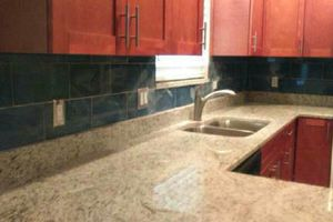 Photo #2: BACKSPLASH TILE SPECIALIZE IN GLASS MOSAIC & NATURAL STONE