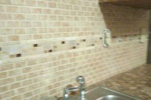 Photo #1: BACKSPLASH TILE SPECIALIZE IN GLASS MOSAIC & NATURAL STONE