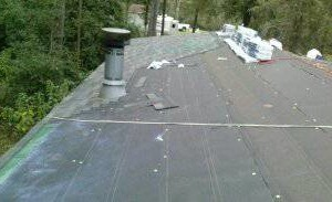 Photo #7: Roofer 35 years experience. A&K roofing