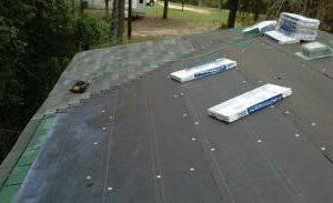 Photo #6: Roofer 35 years experience. A&K roofing