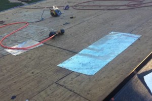 Photo #1: Roofer 35 years experience. A&K roofing