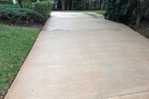 Photo #6: Pressure Wash Driveway!!! Call TODAY to Schedule Your Appointment!