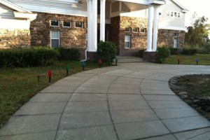 Photo #3: Pressure Wash Driveway!!! Call TODAY to Schedule Your Appointment!