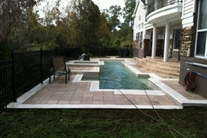 Photo #2: Pressure Wash Driveway!!! Call TODAY to Schedule Your Appointment!