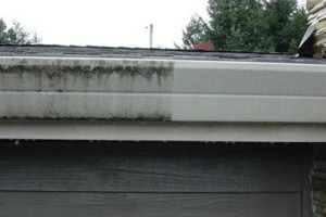 Photo #5: Titan Power Wash. Winter Deals! Brighten Your Soffits, Gutters & Pool Cage!