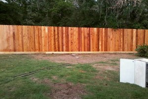 Photo #5: SAVE MONEY ON YOUR FENCE. Call RB FENCES!