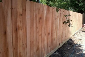 Photo #4: SAVE MONEY ON YOUR FENCE. Call RB FENCES!